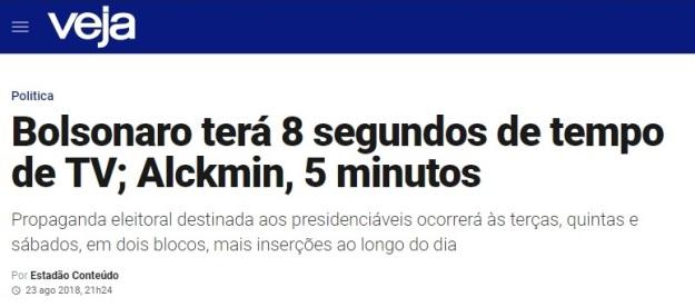 Tempo TV red