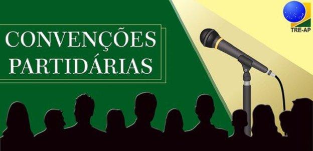 TSE vai discutir se convenções partidárias podem ser virtuais |  DireitoEleitoral.info